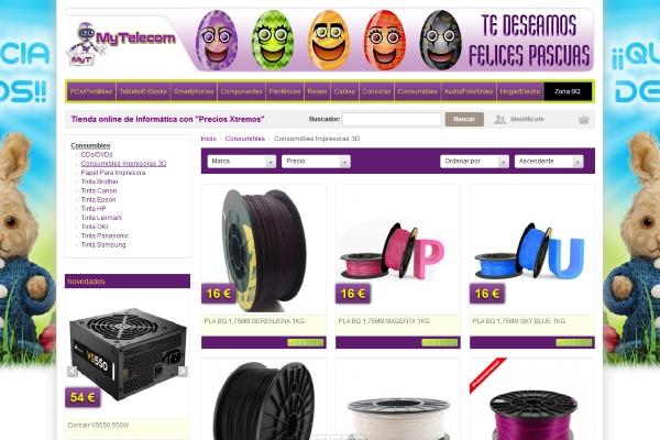 Posicionamiento web para tiendas online